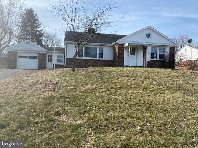 21 Sharon Road, ENOLA, PA 17025 (#PACB133958) :: The Heather Neidlinger Team With Berkshire Hathaway HomeServices Homesale Realty