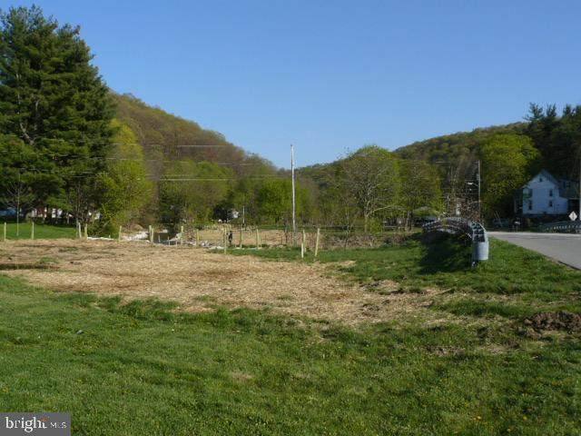 Lot 5 Water Street, FELTON, PA 17322 (#PAYK156626) :: BayShore Group of Northrop Realty
