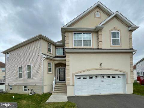 378 Morning Glory Drive, MONROE TWP, NJ 08831 (#NJMX126468) :: Daunno Realty Services, LLC