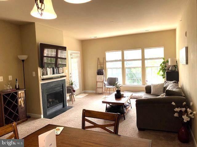 22607 Blue Elder Terrace #302, BRAMBLETON, VA 20148 (#VALO435992) :: Debbie Dogrul Associates - Long and Foster Real Estate