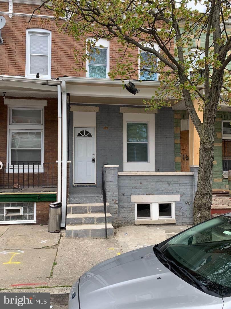 1624 Normal Avenue - Photo 1