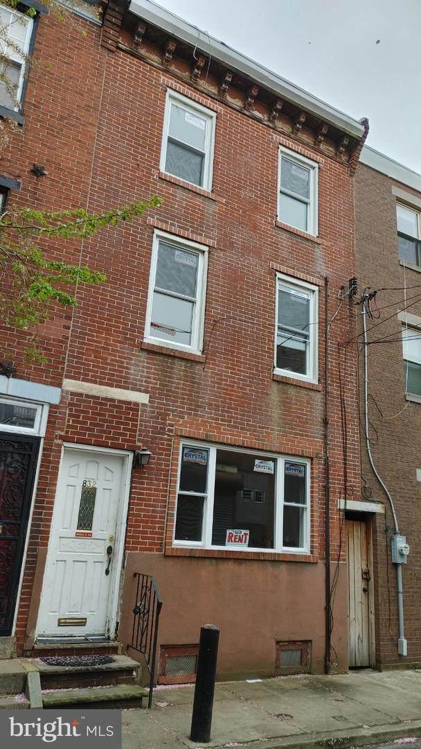 832 League Street, PHILADELPHIA, PA 19147 (#PAPH1008024) :: Jason Freeby Group at Keller Williams Real Estate