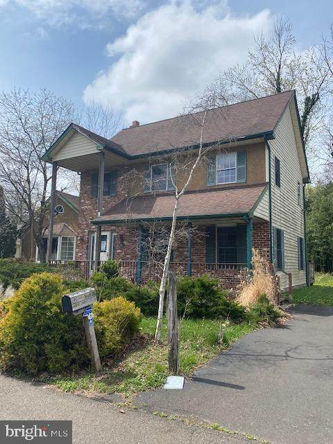 810 Philadelphia Avenue, WARRINGTON, PA 18976 (#PABU525106) :: Sail Lake Realty