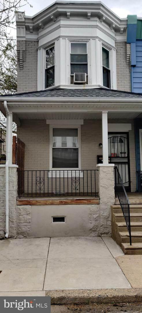 897 N Farson Street, PHILADELPHIA, PA 19139 (#PAPH1008114) :: Ramus Realty Group