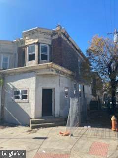 164 N 54TH Street, PHILADELPHIA, PA 19139 (#PAPH1008186) :: Ramus Realty Group