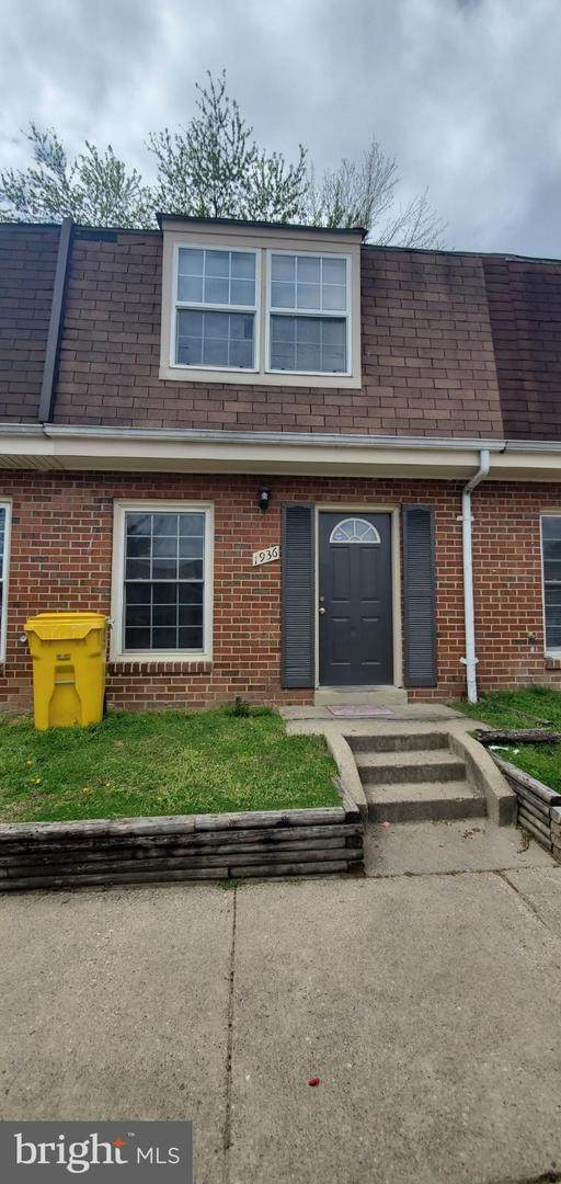 1936 Arwell Court, SEVERN, MD 21144 (#MDAA465460) :: The Dailey Group