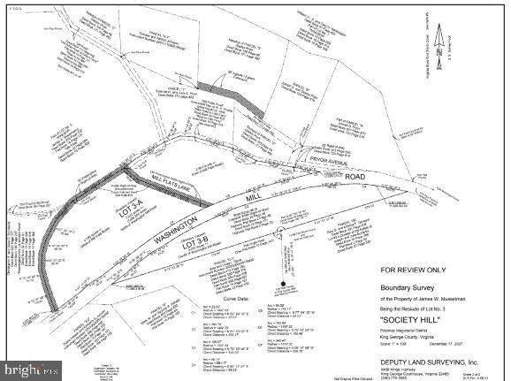 Washington Mill Rd Road, KING GEORGE, VA 22485 (#VAKG121270) :: RE/MAX Cornerstone Realty