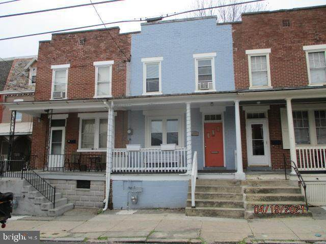 135 Juniata Street, LANCASTER, PA 17602 (#PALA180732) :: The Joy Daniels Real Estate Group