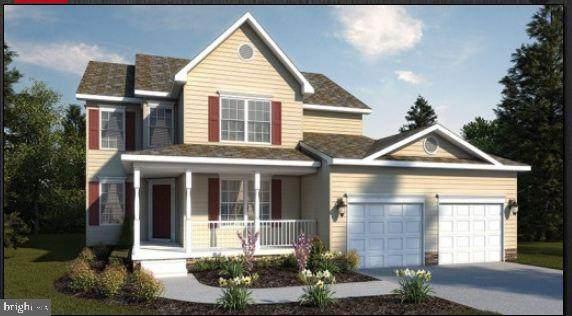 24 Cantera Way #156, HANOVER, PA 17331 (#PAYK156772) :: The Joy Daniels Real Estate Group