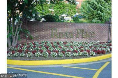 1111 Arlington Boulevard #604, ARLINGTON, VA 22209 (#VAAR179974) :: The Sky Group