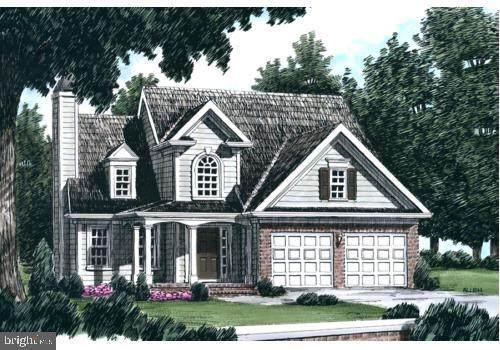 Old Office Road, CULPEPER, VA 22701 (#VAOR139084) :: Arlington Realty, Inc.