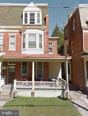 927 S Queen Street, YORK, PA 17403 (#PAYK156818) :: Team Caropreso
