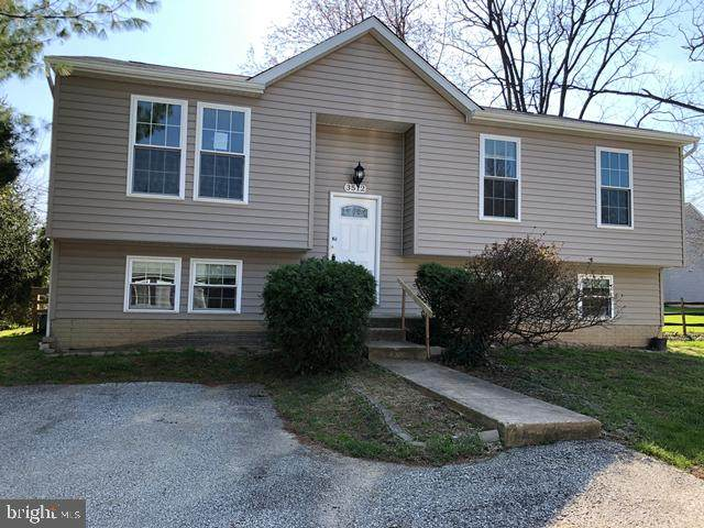 3512 Green Cone Drive, RANDALLSTOWN, MD 21133 (#MDBC526298) :: Mortensen Team