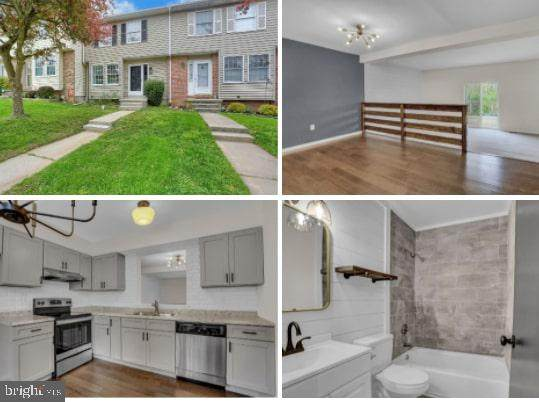 4280 Sycamore Drive, HAMPSTEAD, MD 21074 (#MDCR203968) :: Crossman & Co. Real Estate