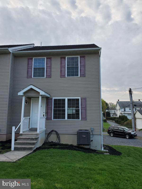 2450 Baker Street, HARRISBURG, PA 17103 (#PADA132432) :: The Heather Neidlinger Team With Berkshire Hathaway HomeServices Homesale Realty