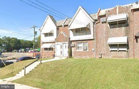 103 Haws Avenue, NORRISTOWN, PA 19401 (#PAMC690138) :: The John Kriza Team