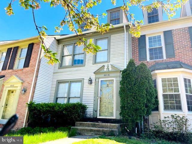 8816 Birchwood Way, JESSUP, MD 20794 (#MDHW293392) :: Crossman & Co. Real Estate