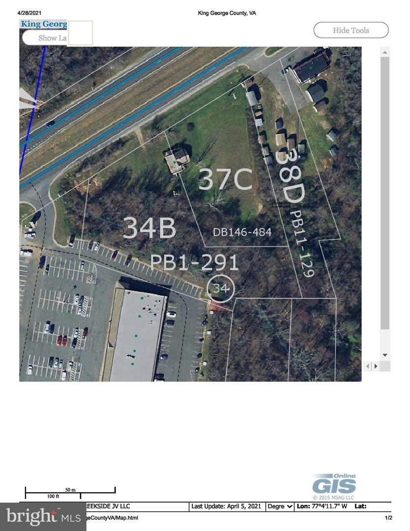 5195 James Madison Highway - Photo 1