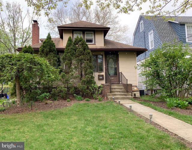 322 Virginia Avenue, COLLINGSWOOD, NJ 08108 (#NJCD418008) :: Certificate Homes