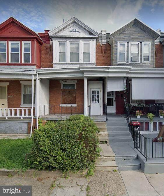 5516 Upland Street, PHILADELPHIA, PA 19143 (#PAPH1009348) :: ROSS | RESIDENTIAL