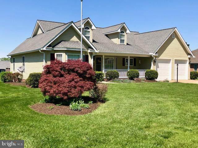 6120 Marineview Road, KING GEORGE, VA 22485 (#VAKG121298) :: SURE Sales Group