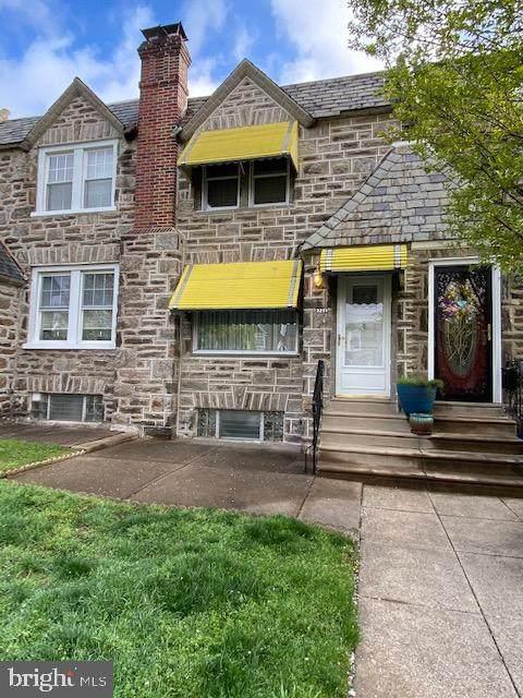 3251 Knorr Street, PHILADELPHIA, PA 19149 (#PAPH1009588) :: Certificate Homes