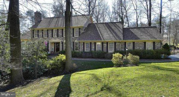 11441 Norwegian Mill Court, OAKTON, VA 22124 (#VAFX1195678) :: Grace Perez Homes