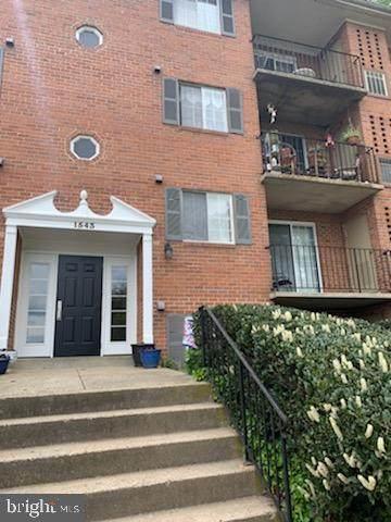 1543 Colonial Drive #204, WOODBRIDGE, VA 22192 (#VAPW520610) :: Jacobs & Co. Real Estate