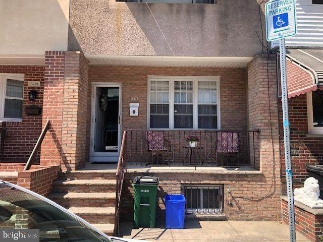 2826 S 16TH Street, PHILADELPHIA, PA 19145 (#PAPH1009862) :: Ramus Realty Group