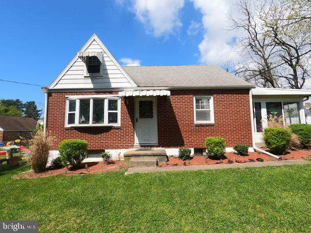 2810 Market Street Road, HARRISBURG, PA 17103 (#PADA132534) :: McClain-Williamson Realty, LLC.