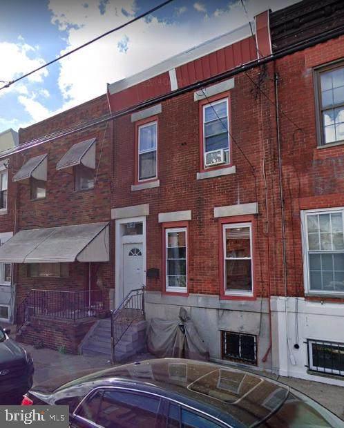 1824 S 16TH Street, PHILADELPHIA, PA 19145 (#PAPH1009914) :: RE/MAX Main Line