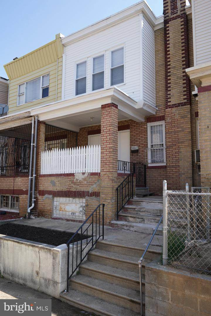 5017 Gransback Street - Photo 1