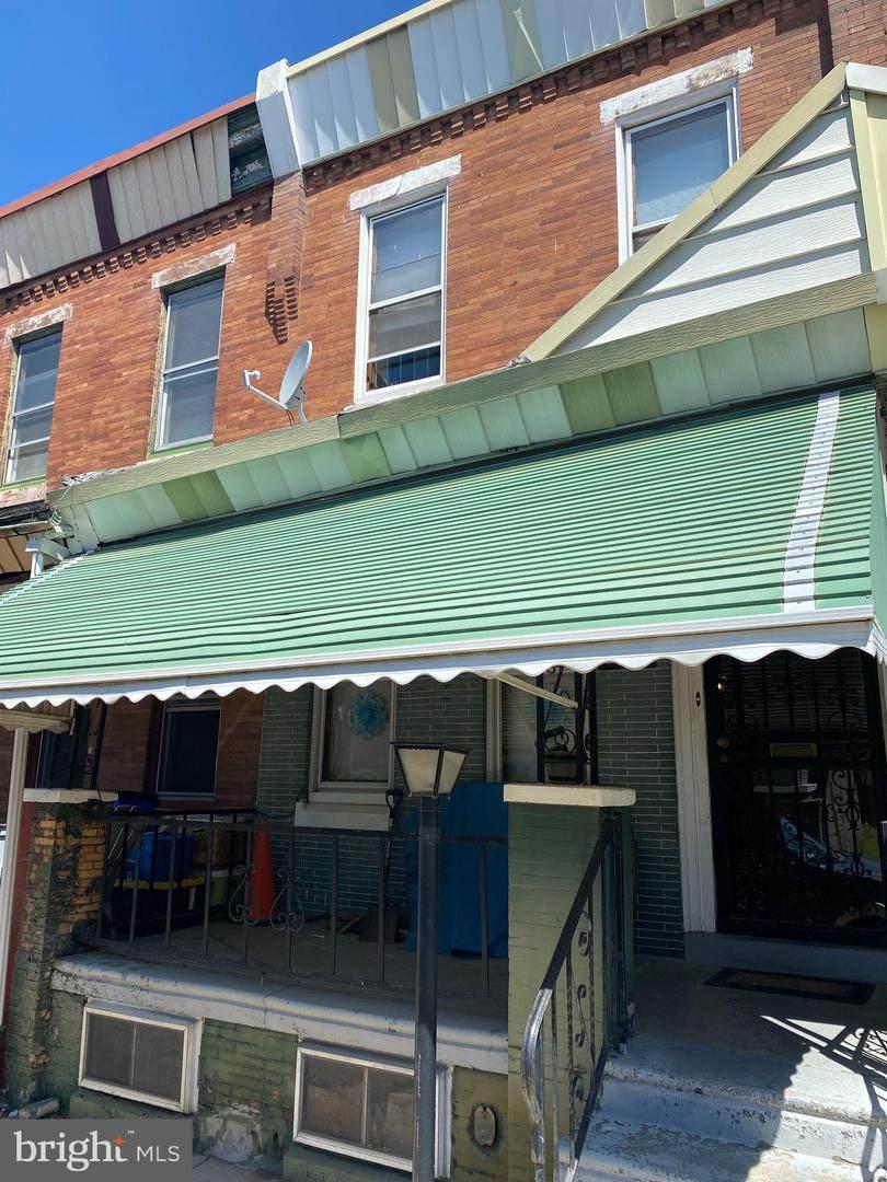 3323 Harold Street - Photo 1