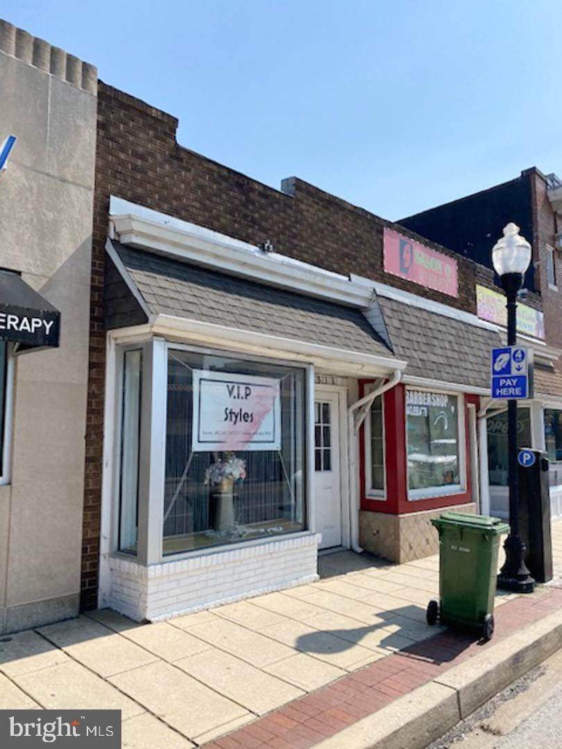 5533 Harford Road - Photo 1
