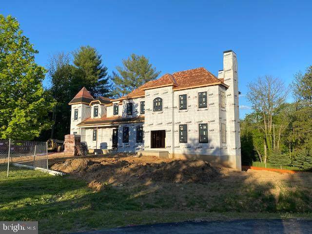 112 Dovecote Lane, VILLANOVA, PA 19085 (#PADE544394) :: Boyle & Kahoe Real Estate