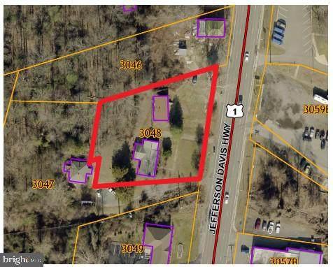 2079 & 2083 Jefferson Davis Highway, STAFFORD, VA 22554 (#VAST231620) :: RE/MAX Cornerstone Realty