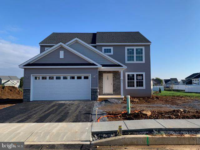 690 Bean Hill Road Lot 4, LANCASTER, PA 17603 (#PALA181114) :: Iron Valley Real Estate