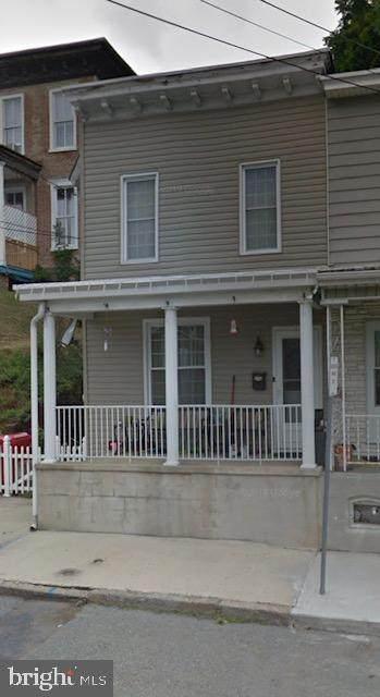 412 Washington Street, POTTSVILLE, PA 17901 (#PASK135084) :: TeamPete Realty Services, Inc
