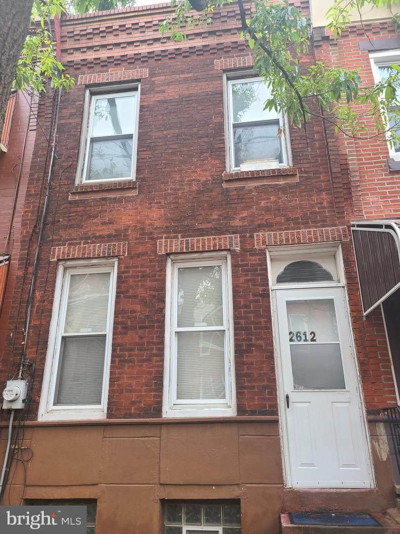 2612 Wharton Street - Photo 1