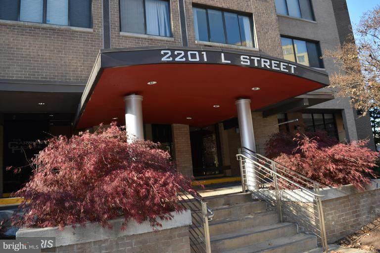 2201 L Street - Photo 1