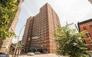 1101 Saint Paul Street #1608, BALTIMORE, MD 21202 (#MDBA548436) :: Bruce & Tanya and Associates