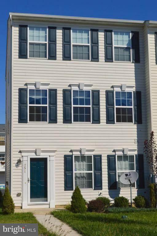 251 Eliot Street, LANCASTER, PA 17603 (#PALA181130) :: The Joy Daniels Real Estate Group