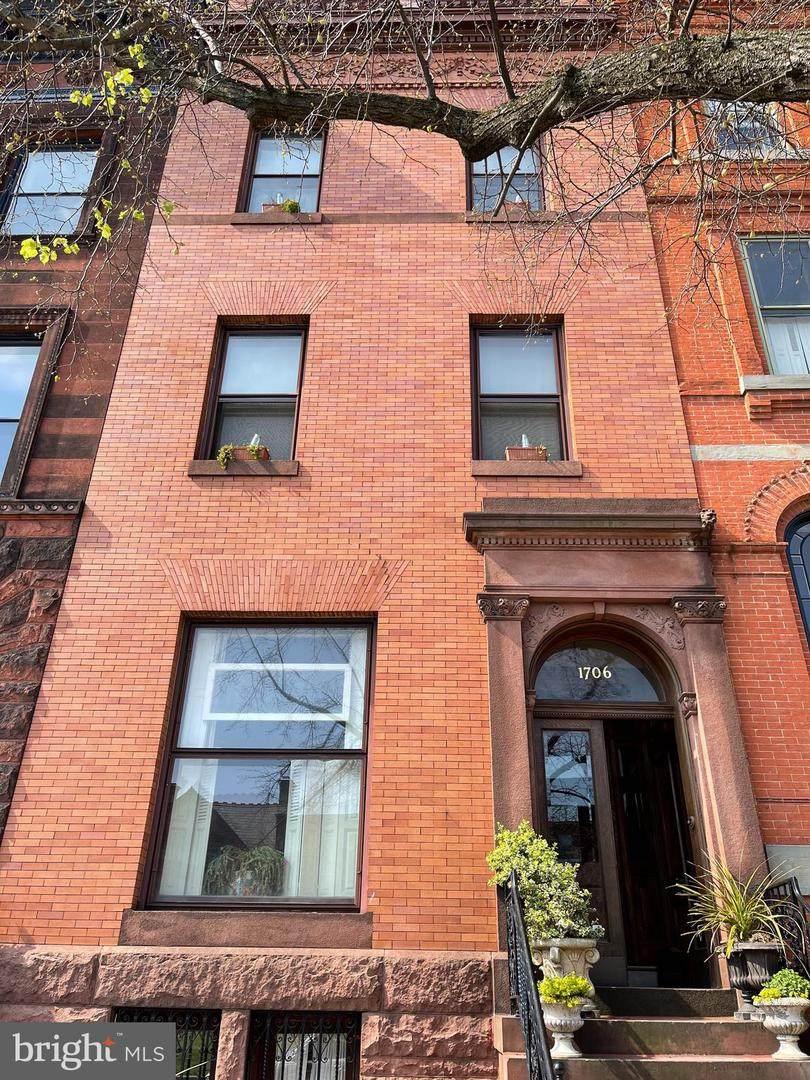 1706 Park Avenue - Photo 1