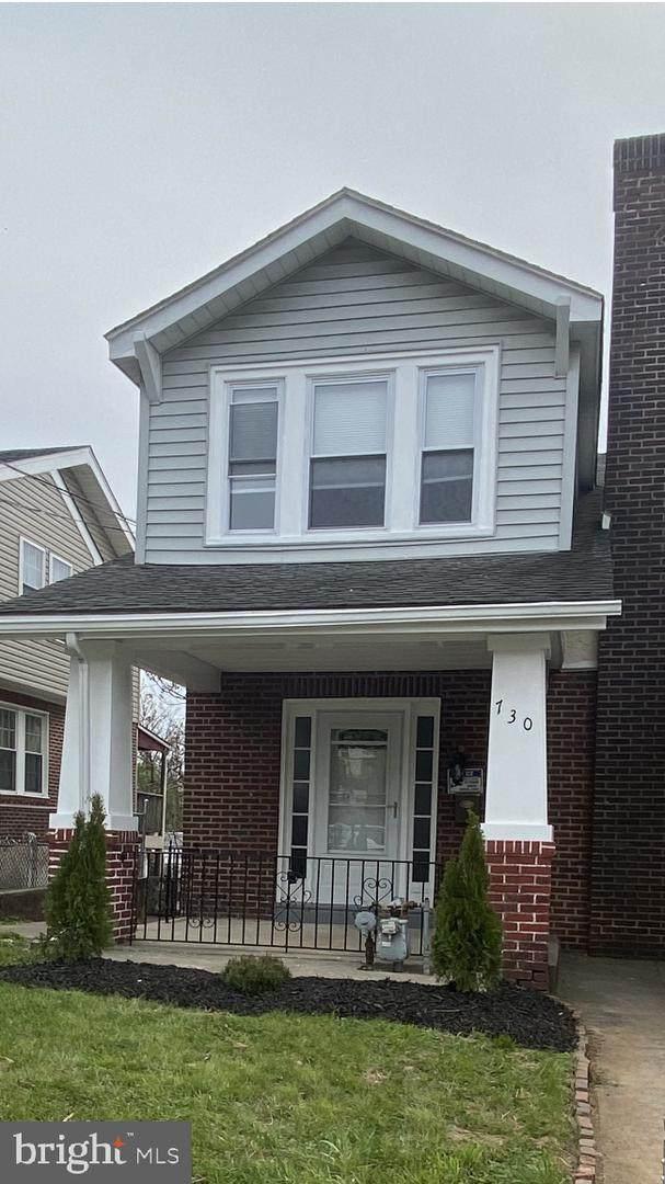 730 Bullock Avenue, LANSDOWNE, PA 19050 (#PADE544524) :: ExecuHome Realty