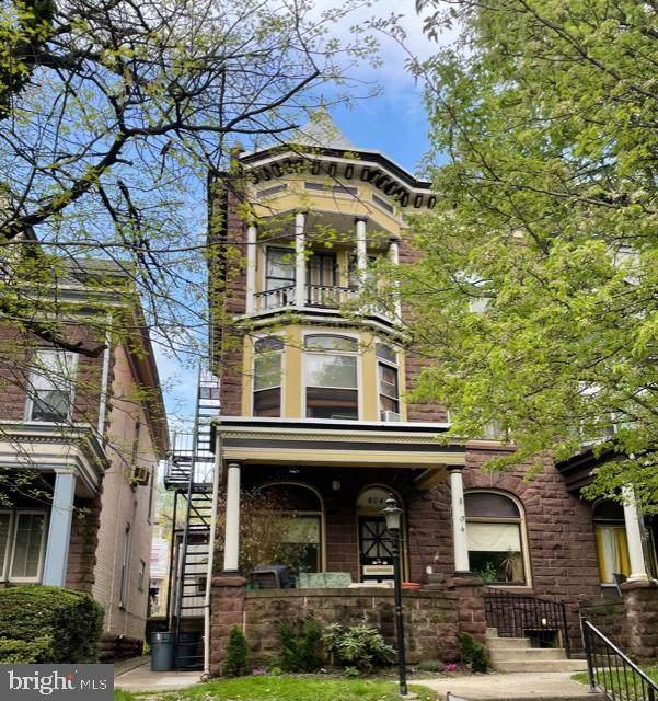 804 N 5TH Street, READING, PA 19601 (#PABK376512) :: REMAX Horizons