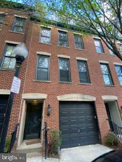 23 S Regester Street, BALTIMORE, MD 21231 (#MDBA548532) :: ExecuHome Realty