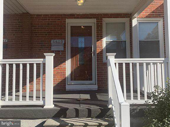 3519 Mcshane Way, BALTIMORE, MD 21222 (#MDBC526916) :: Sunrise Home Sales Team of Mackintosh Inc Realtors