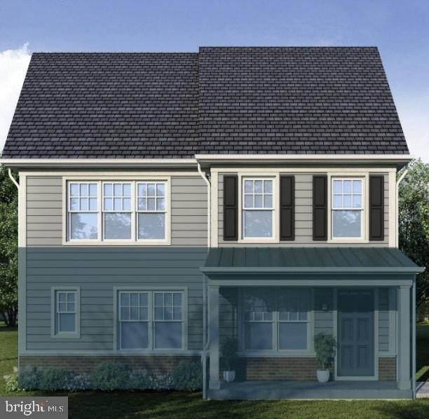 509 S Media Way, MEDIA, PA 19063 (#PADE544560) :: John Lesniewski | RE/MAX United Real Estate