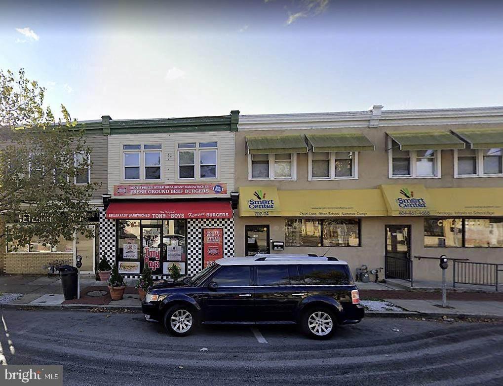706 Baltimore Avenue - Photo 1