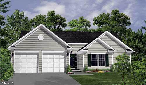 LOT 4 Galveston Drive, CULPEPER, VA 22701 (#VACU144300) :: Debbie Dogrul Associates - Long and Foster Real Estate